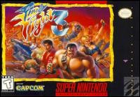 Final Fight 1 SNES